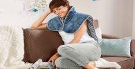 Mejores almohadillas térmicas eléctricas