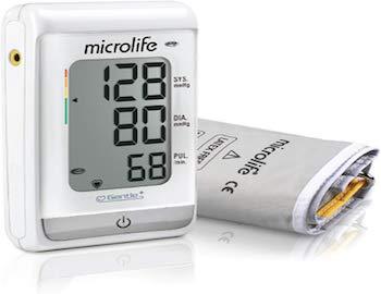 Microlife Tensiómetro brazo bp A150AFIB/tecnología Mam/detección de la Fibrilación Auricular