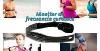 monitor frecuencia cardiaca