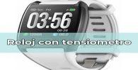 reloj con tensiometro